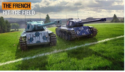 World of Tanks Blitz Apk Lates