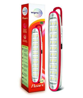 Emergency Lights,Wipro Amber Emergency light