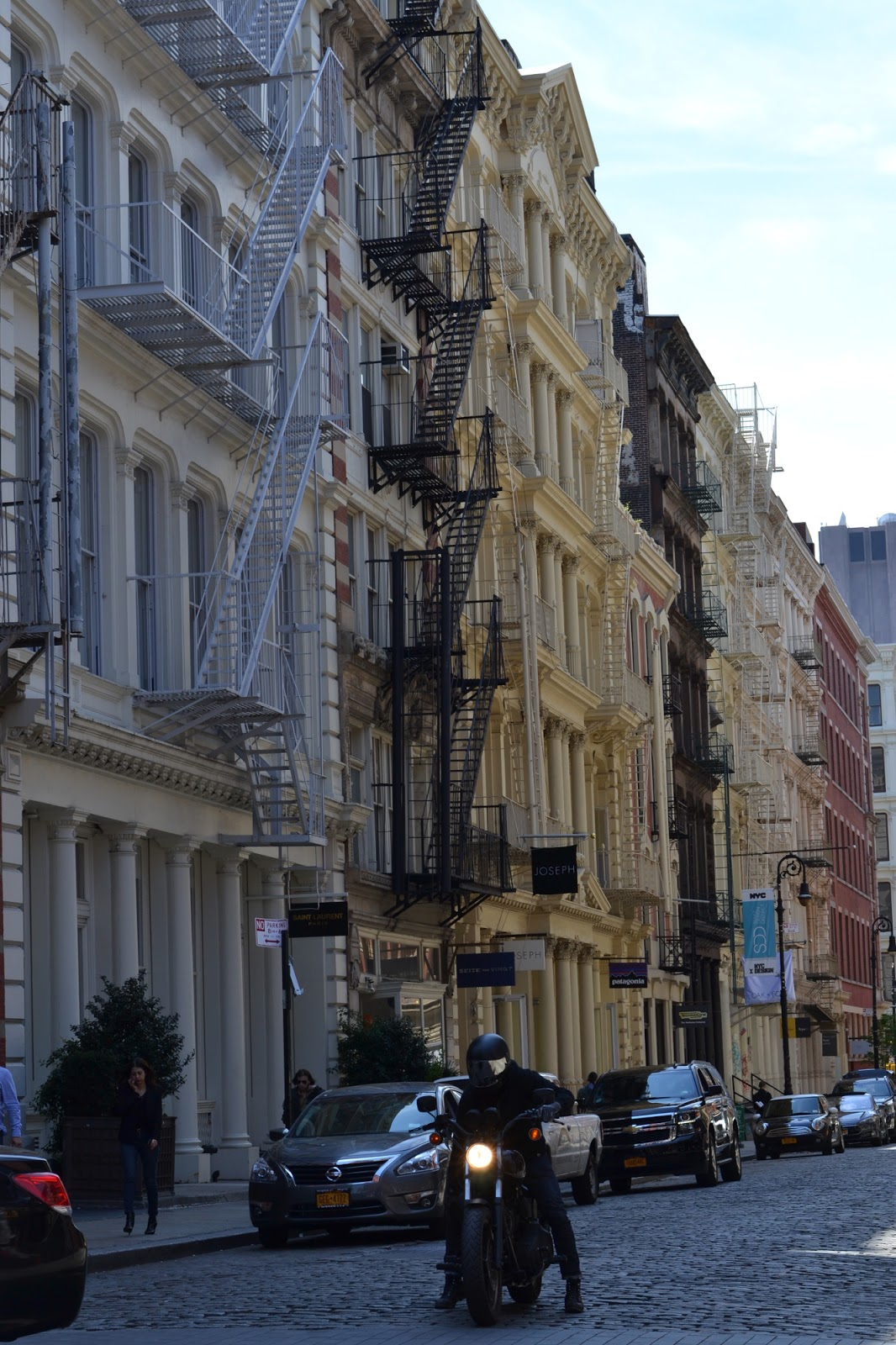 SoHo Manhattan
