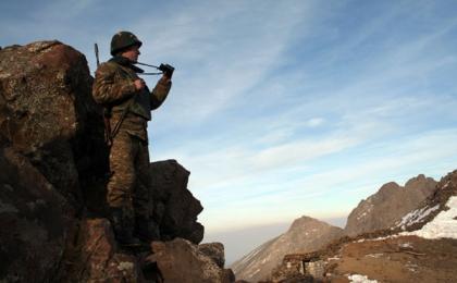 Otro soldado de Artsaj asesinado por Bakú