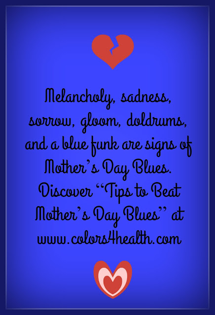 Self-care Ideas at Colors 4 Health
