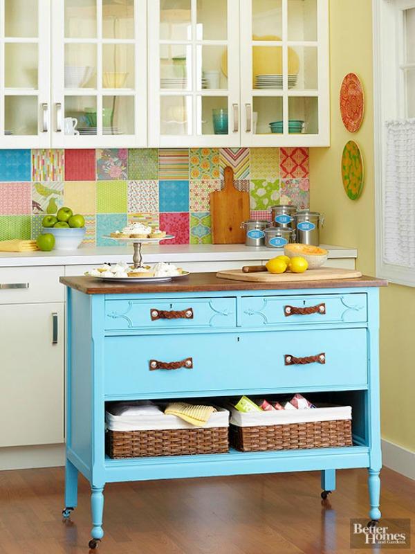 10 creative kitchen islands cozy little house kitchen stainless creative kitchen island ideas creative