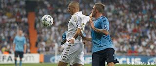 El Real Madrid domina al Ajax en el enfrentamiento particular