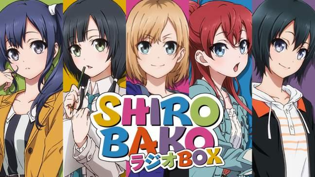 Shirobako BD Subtitle Indonesia Batch Episode (01-24)