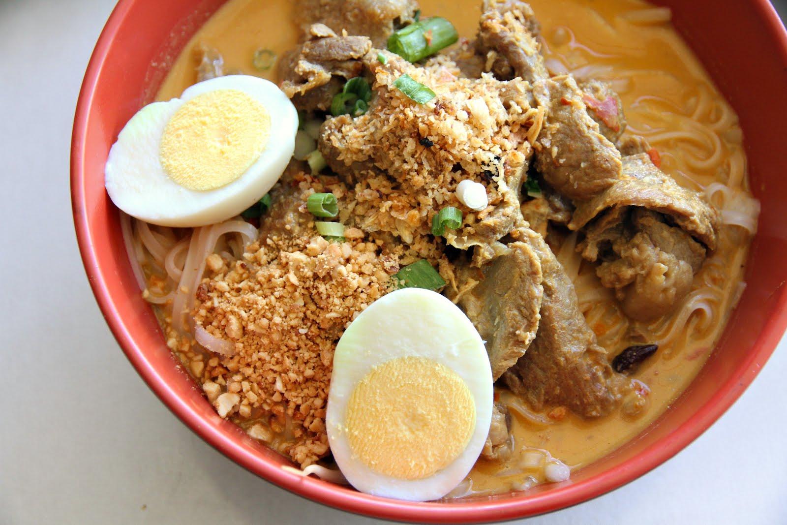 My Recommendations Ten Thai Restaurant Dishes In Chicago
