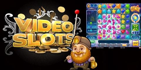Trò chơi Videoslots Casino