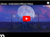 VIDEO: Chris Brown - Undecided