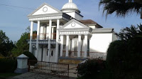 villa Qubah Lembang