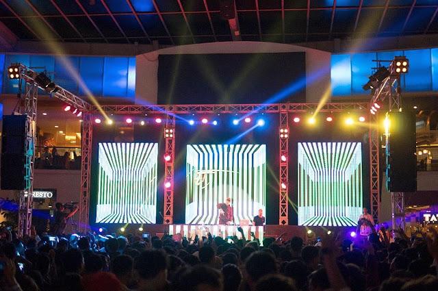 Sutos Music 2017