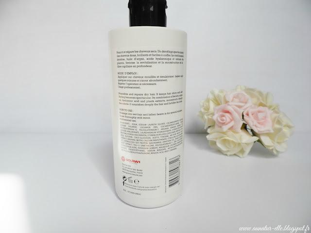 shampoing beautélive