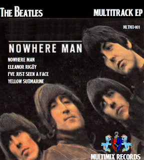 Multimix Relases (Beatles Multitracks) - beatlesremixers