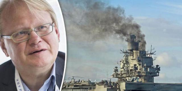 Putin Kerahkan Armada Perang Siap Guncang Eropa