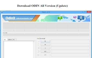 Download Samsung Odin New Version