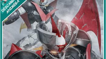 Mazinger Z Infinity 1/1 Audio: Castellano Servidor: Mega/Mediafire