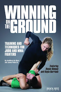 https://www.amazon.com/Winning-Ground-Training-Techniques-Fighters-ebook/dp/B00BBZX5CS