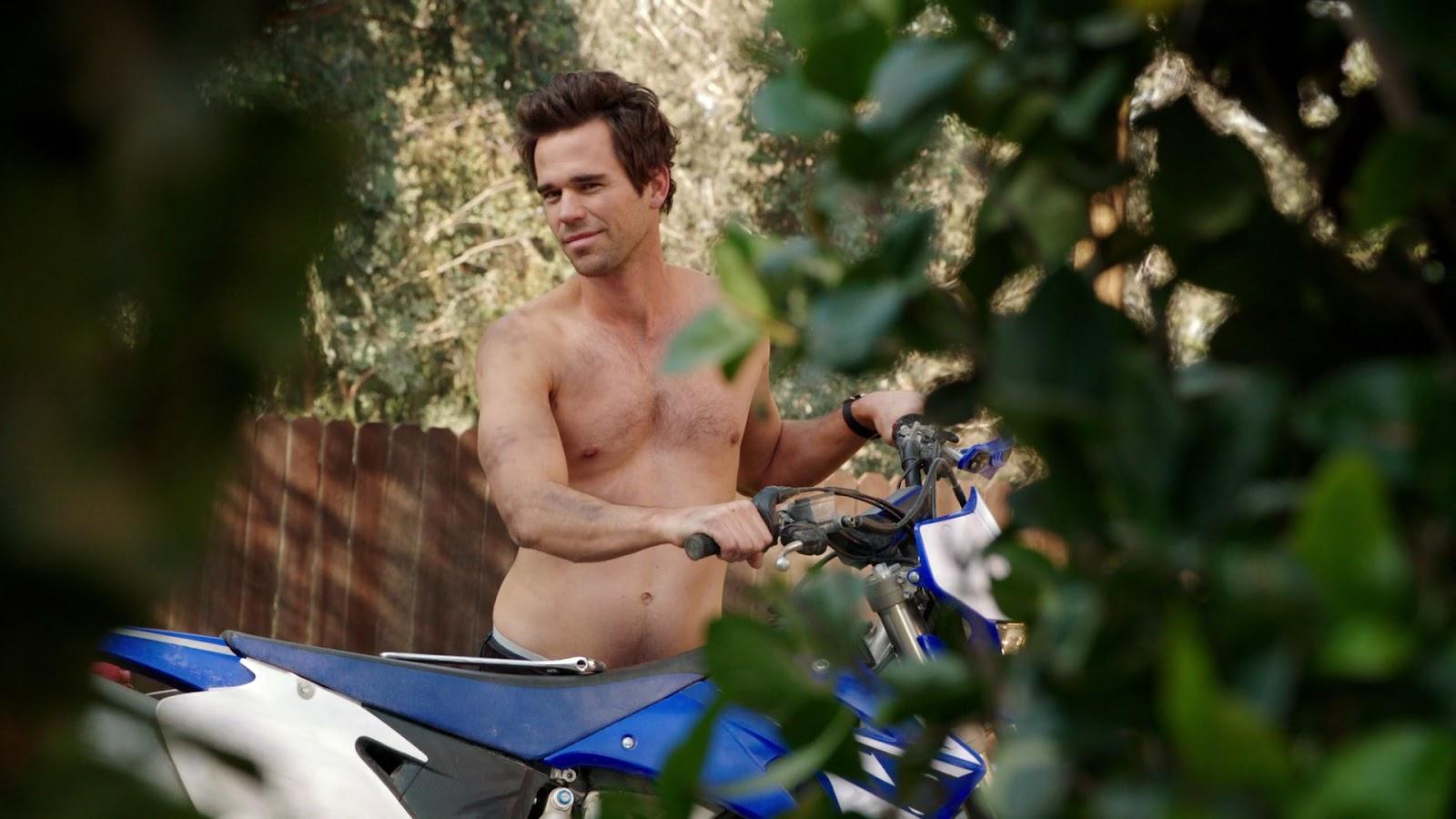 David Walton Nude