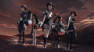 Kantai Collection KanColle the Movie