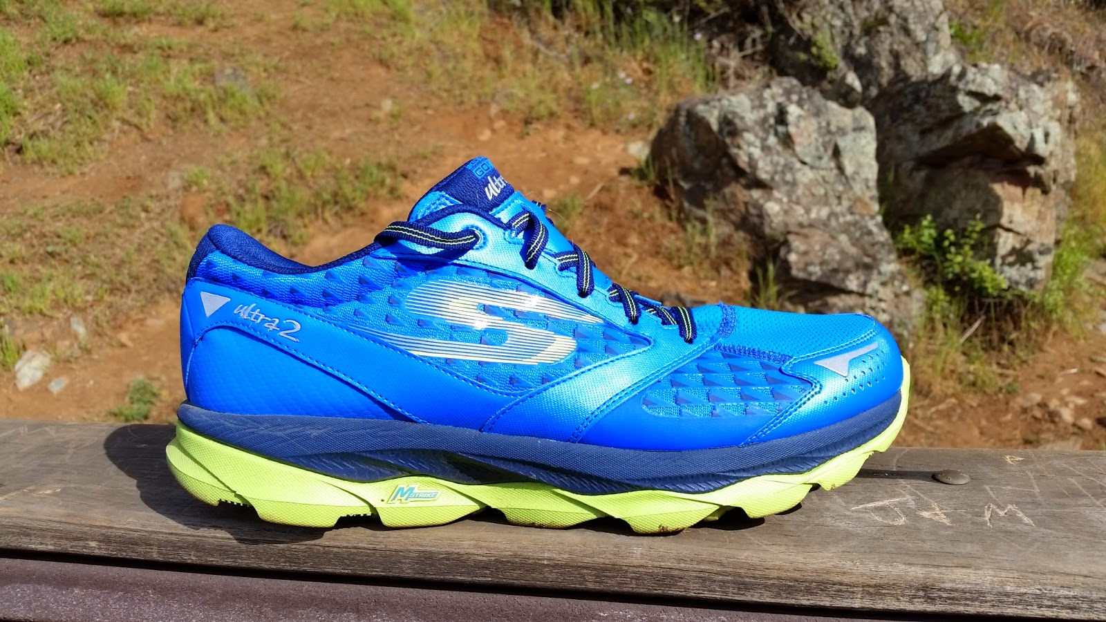 27ee04078676 Running Without Injuries  Skechers GOrun Ultra 2 Review