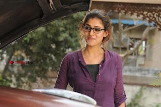 Actress Nayanthara Pos in Dora Movie  0010.jpg