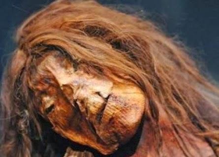Резултат с изображение за اقدم مومياء فى العالم