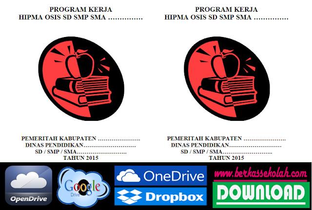 Contoh Program HIPMA OSIS SMP SMA 2015