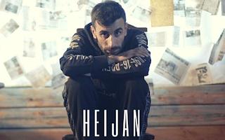 Heijan Hayatla Kavgam Var