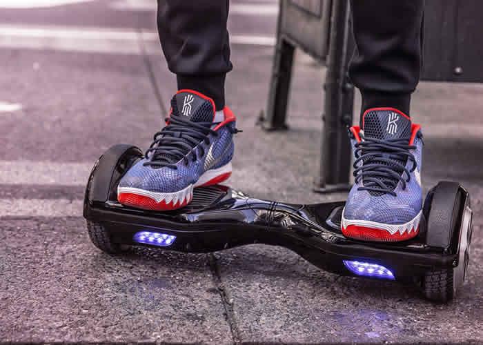 Hoverboard - Skate Elétrico