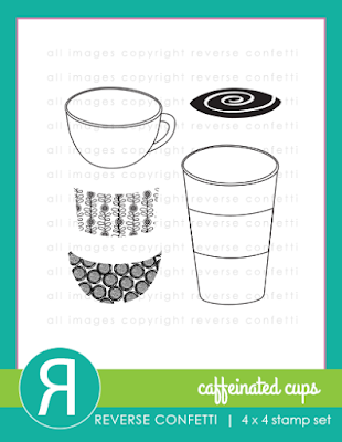 caffeinated cups