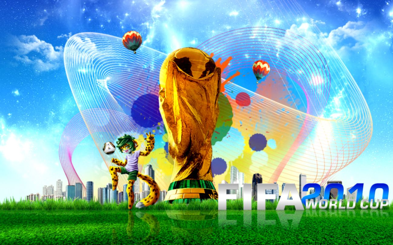 World Cup 2010 Wallpaper Link Wallpapers
