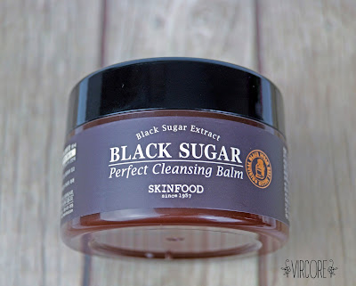 skinfood balsamo desmaquillante black sugar