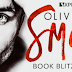 Book Blitz & Giveaway - Smokin' by Olivia Rush