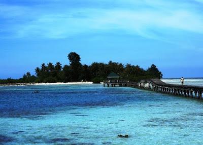 Pulau Tidung.