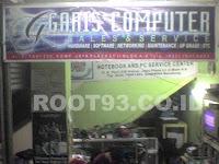 Garis Computer Jaya Plaza Bandung