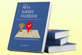 Peta Facebook