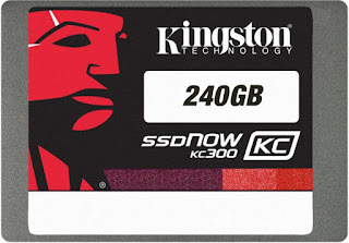 Kingston SSD Manager 1.1.1.0