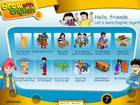 Download Kumpulan Media Animasi Pembelajaran Bahasa Inggris