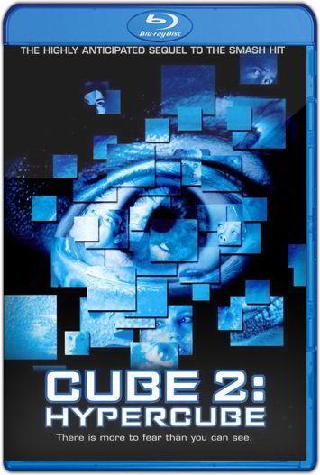 Cube 2: Hypercube (2002) HD 1080p Latino