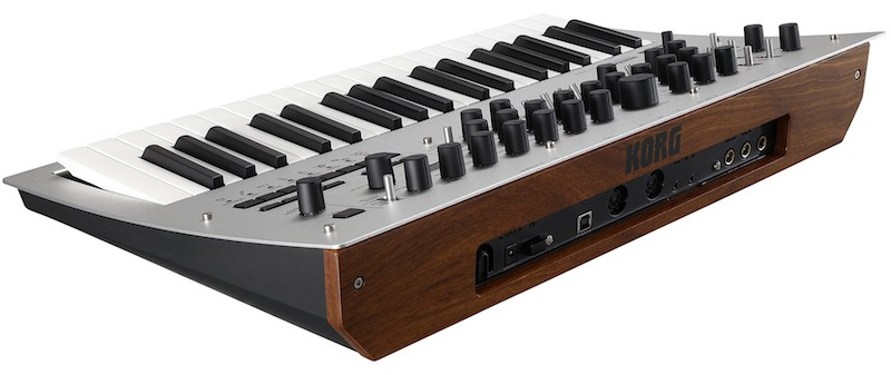 The Synthesizer Sympathizer: A last minute Gift Guide for
