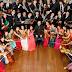 Fusión Filarmónica Juvenil se presenta en Bogotá