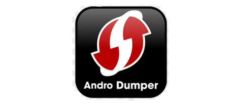 Andro Dumpepr (WPS Connect) for Android Apk Terbaru
