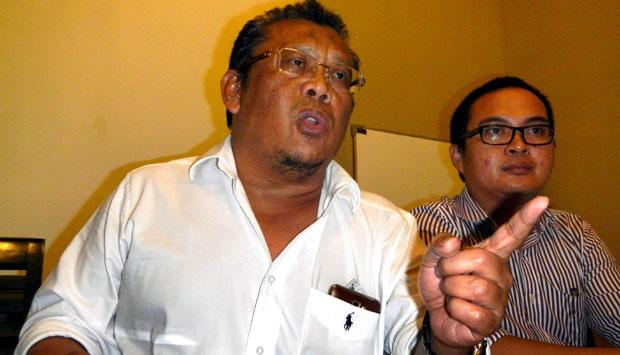 Eggi Sudjana: Polisi Sudah Bisa Tangkap Ahok dengan Hukuman 10 Tahun Penjara...