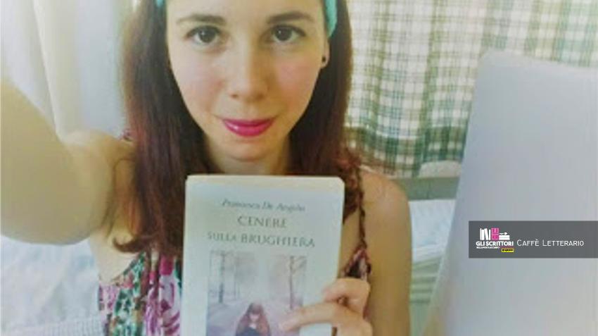 Scrittori: intervista a Francesca De Angelis