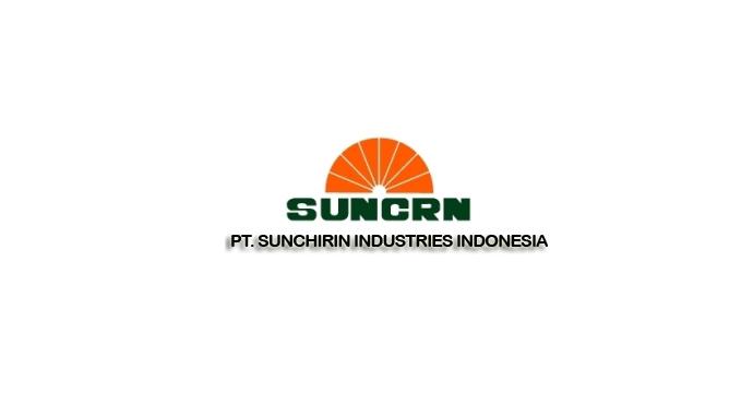 Lowongan Kerja PT. Sunchirin Industries Indonesia KIIC Karawang