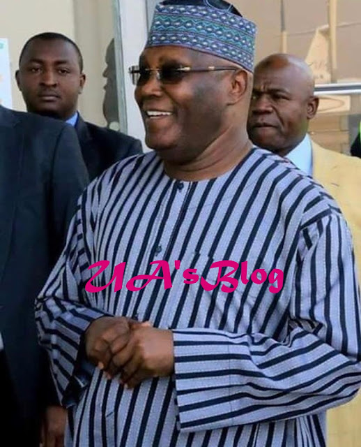 BREAKING: Atiku Finally Gets US Visa, Jets Out Of Nigeria