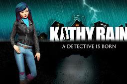 Steam'da 24 TL'ye Satılan Oyun Kathy Rain Kısa Süreliğine Ücretsiz Oldu