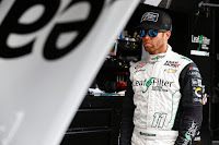Koch Looks to Bolster Playoff Points at Bristol - #NASCAR