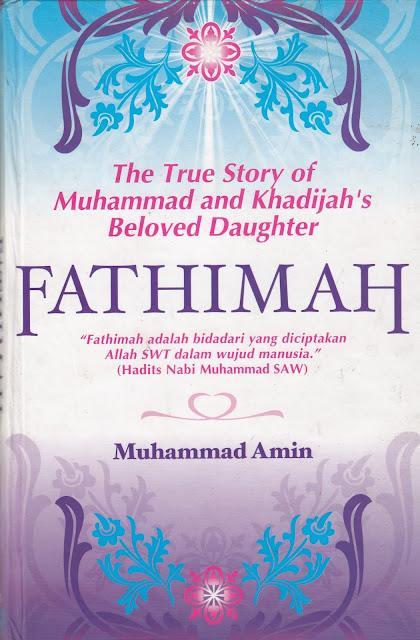 "Penyimpangan Syiah dalam Buku ""Fathimah, The True Story of Muhammad and Khadijah's Beloved Daughter"""