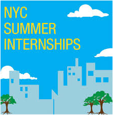 nyc_summer_internship_program