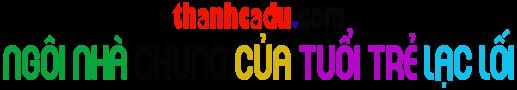 Thanh ca du-Thanhcadu-Thanhcadu.com-T h a n h c a d u . c o m