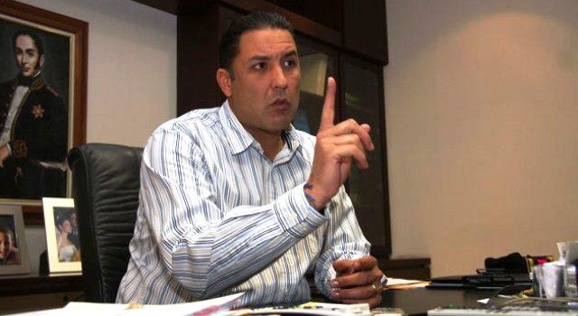 Pablo Pérez: Los retos de la Unidad